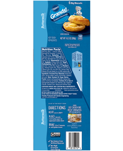 Pillsbury Grands!® Homestyle Buttermilk Biscuits 5 ct Can