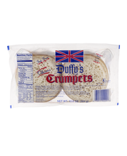 Duffy's Crumpets