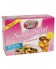 Wf Simply Sweet Sugar Substitu
