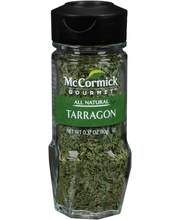 McCormick Gourmet™ Tarragon Leaves, 0.37 oz. Shaker