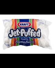 Kraft Jet-Puffed Marshmallows 16 oz. Bag