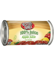 Wf Apple Juice