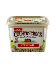 Shedd's Spread Country Crock® Original 40% Vegetable Oil Spre...