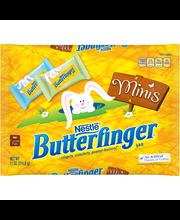 BUTTERFINGER Minis 11 oz. Easter Bag