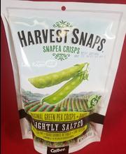 Calbee Snack Salad Snapea Crisps Original Baked