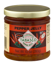 Tabasco® Spicy Pepper Jelly 10 oz. Jar