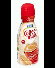 Nestle Coffeemate Original Liquid Coffee Creamer 32 fl. oz. B...