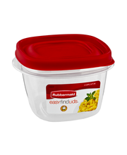 Rubbermaid Easy Find Lids - 2 Cups