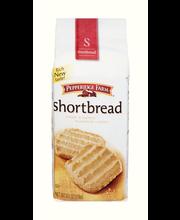 Pepperidge Farm Shortbread Simple & Buttery Homestyle Cookies