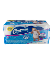 Ultra Charmin Ultra Soft Toilet Paper 24 Double Rolls