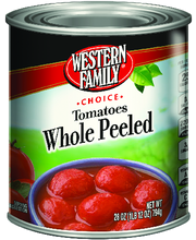 Wf Peeled Choic Tomatos
