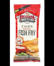 Louisiana Fish Fry Products Crispy Fish Fry Cajun