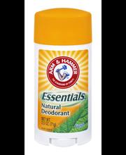 Arm & Hammer™ Essentials™ Fresh Deodorant 2.5 oz. Stick