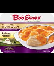 Bob Evans® Oven Bake® Scalloped Potatoes 20 oz. Tray