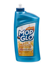 Mop & Glo® One Step Fresh Citrus Multi-Surface Floor Cleaner ...