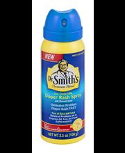Dr. Smith's Premium Blend Diaper Rash Spray