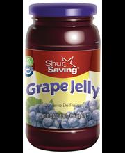 Shrsvg Grape Jelly