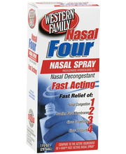 Wf Multi Symptom Nasal Spray