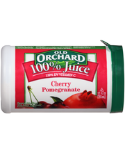 Old Orchard® 100% Juice Cherry Pomegranate Frozen Concentrate...