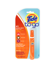 Tide® To Go Instant Stain Remover Pen 0.33 fl. oz. Pack