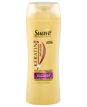 Suave® Professionals Keratin Infusion Color Care Shampoo 12.6...