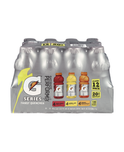 Gatorade® Thirst Quencher Lemon-Lime/Fruit Punch/Orange Sport...