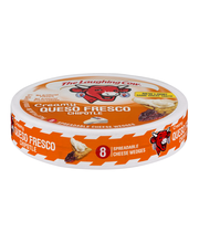 The Laughing Cow® Creamy Queso Fresco Spreadable Cheese 8-0.7...