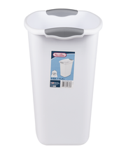 Sterilite Open Wastebasket White - 3 Gallon