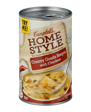 Campbell's® Homestyle™ Creamy Gouda Bisque Soup 18.8 oz.