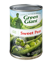 Green Giant® Young Tender Sweet Peas 15 oz. Can