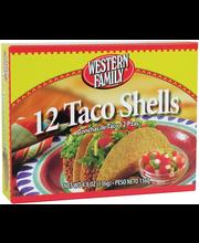 Wf 12 Taco Shells