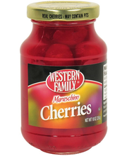 Wf Mara Red Cherries