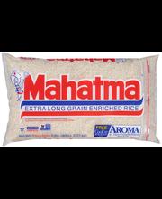 Mahatma® Extra Long Grain Enriched Rice 80 oz. Bag