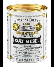 John McCann's® Steel Cut Irish Oatmeal 28 oz