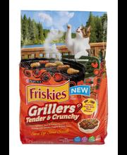 Purina Friskies Tender & Crunchy Combo Cat Food 3.15 lb. Bag