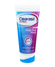 Clearasil® Maximum Strength Ultra Rapid Action Daily Face Was...