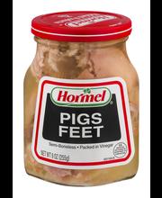HORMEL  Pigs Feet 9 OZ JAR