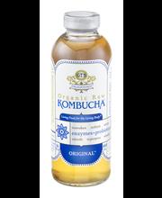 GT's Organic Raw Kombucha Original