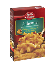 Betty Crocker™ Julienne Potatoes 4.6 oz. Box