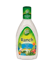 Wish-Bone® Ranch Dressing 16 fl. oz. Bottle