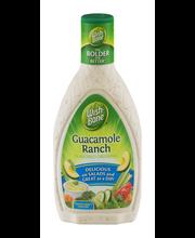 Wish-Bone® Guacamole Ranch Flavored Dressing 16 fl. oz. Bottle