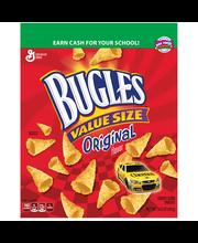 Bugles™ Original Flavor Snack Mix 14.5 oz Bag