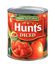 Hunt's Diced Tomatoes 28 Oz Can