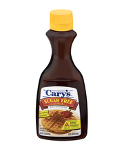 Cary's® Sugar Free Low Calorie Syrup 12 fl. oz. Bottle