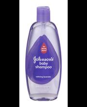 Johnson's® Calming Lavender Baby Shampoo 15 fl. oz. Bottle