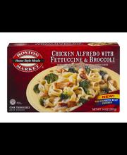 Boston Market® Home Style Meals Chicken Fettuccine Alfredo 13...