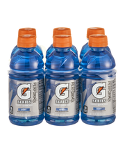 Gatorade G Series Perform 02 Berry Thirst Quencher - 6 PK