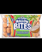 Kraft Jet-Puffed Mallow Bites Toasted Coconut Marshmallows 8 ...