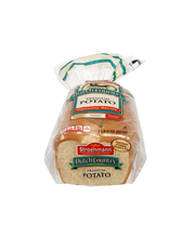 Stroehmann Dutch Country Bread Premium Potato Original Recipe