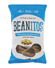 Beanitos Black Bean Chips Original Black Bean